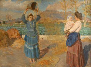 Verden som atelier – Fynboernes værker bliver til