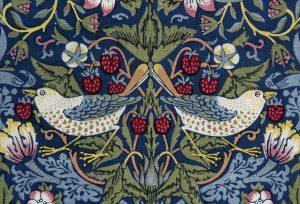 William Morris: Al magt til Skønheden!