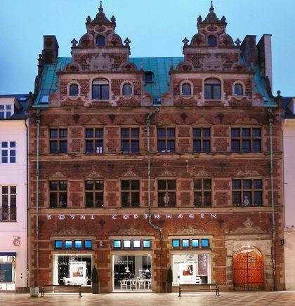Royal Copenhagen Flagship Store