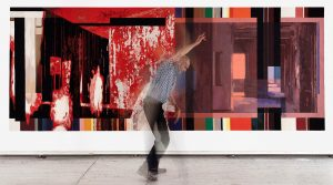 Martin Nannestad Jørgensen: Slow Art – Vævede billeder