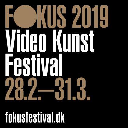 FOKUS Videokunstfestival