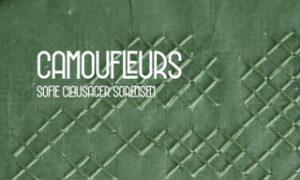 Sofie Clausager Sörensen: Camoufleurs