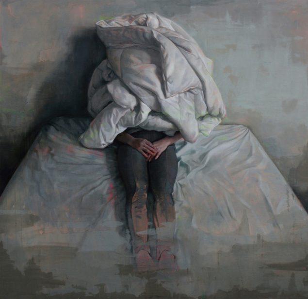 Johan Barrios, Prototype of Refuge. Pressefoto