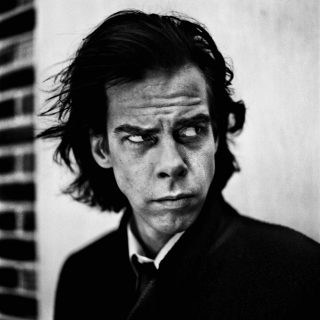 Nick Cave. Foto: Anton Corbijn