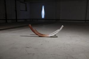 Kunstnergruppen DeV+ : Imellem tusinde tider