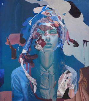 Solo & Murals: Johan Barrios & Telmo Miel