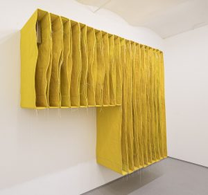 Torgny Rostrup Wilcke & Simon Callery: Yellow 2