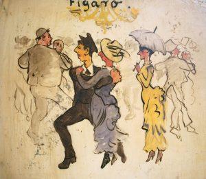 P.S. Krøyer: Admiralens fødselsdag