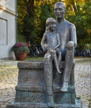 Hanne Varming: Familie