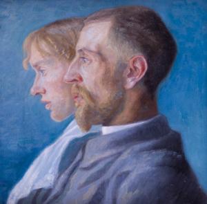 Faaborg i blodet – Kunstnerkoloni 1880-1928