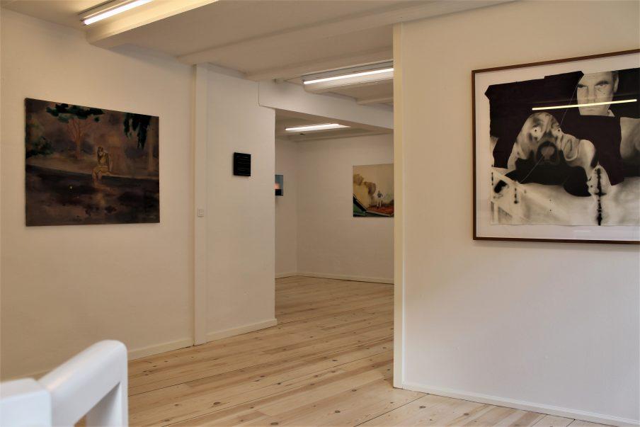 Galleri Lene Bilgrav
