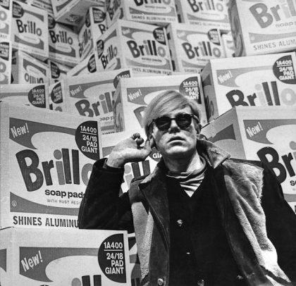 Warhol 1968