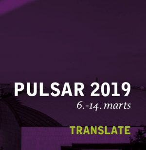 PULSAR 2019