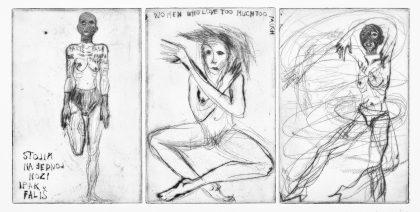 Biljana Stamenkovska: Reading Diary