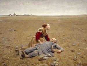 Kunstnerbrødre – L.A. Ring & H.A. Brendekilde
