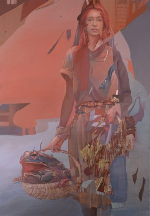 Telmo Miel: AN EXQUISITE WASTE OF TIME