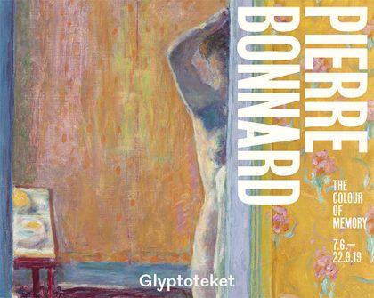 Pierre Bonnard. The Colour of Memory