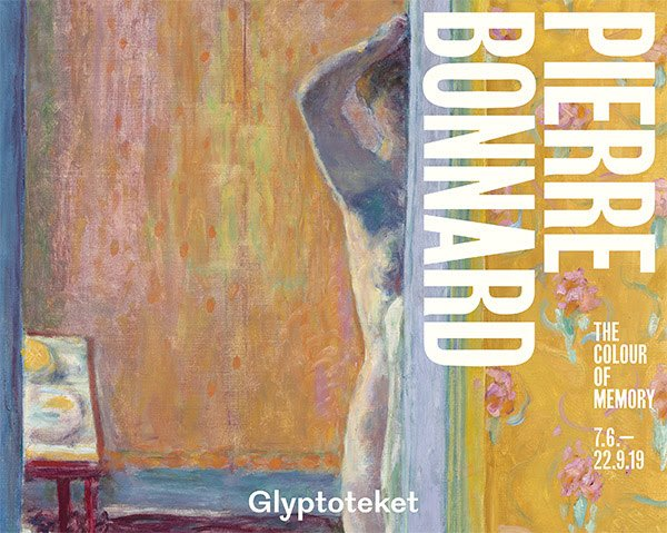 Pierre Bonnard. The Colour of Memory