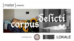 Anna Dyhr og Luna Scales: corpus delicti