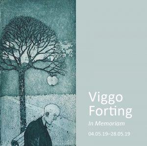 Viggo Forting: in Memoriam