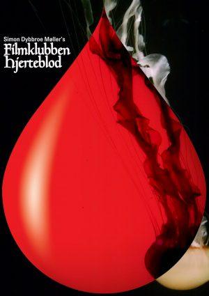 Filmklubben Hjerteblod – i samarbejde med Simon Dybbroe Møller