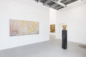 Nick Theobald: The Fountain