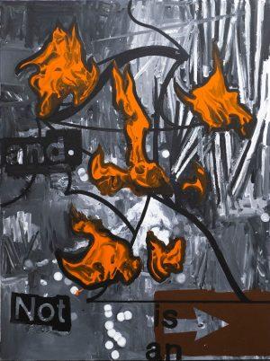 Troels Wörsel: Maleri