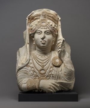 The Road to Palmyra