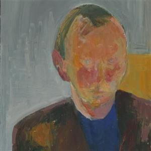 Frede Christoffersen: Fokus fra samlingen