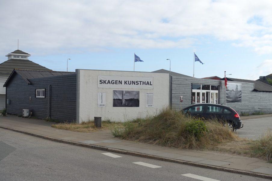 Skagen Kunsthal