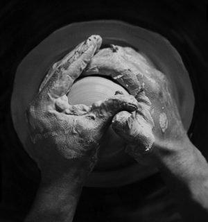 POTTEMAGERI! En hyldest til levende håndværk