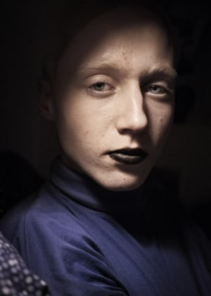 Lærke Posselt: Q* the queer project