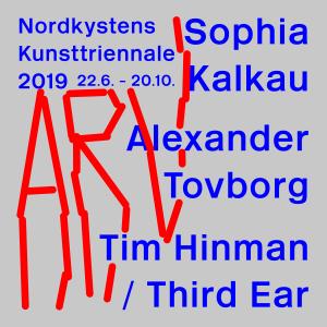 Nordkystens Kunsttriennale: ARV