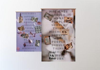 Håndens og hjernens arbejde – Kate Morrell & Mikko Kuorinki