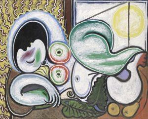 Elsket af Picasso – Kærlighedens magt