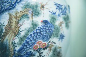 Porcelænets Rejse ad Silkevejen