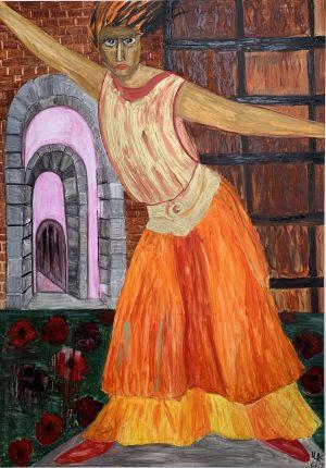 Ursula Reuter Christiansen: Volcano Women