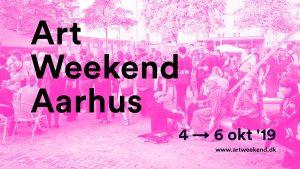 Art Weekend Aarhus 2019
