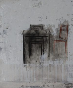 Et sted at være – Ken Denning