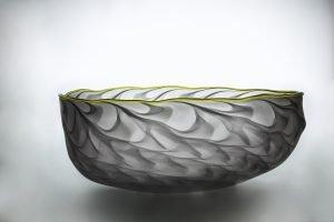 Baltic Sea Glass: Maibritt Jönsson og Pete Hunner