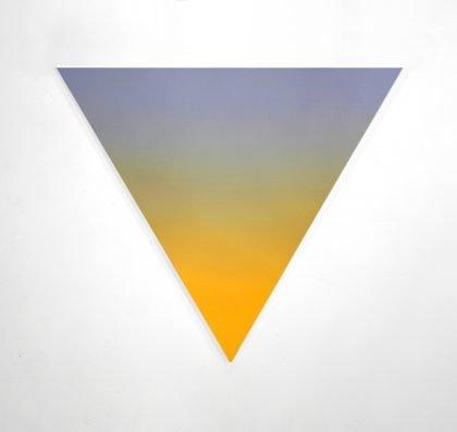 Ditte Ejlerskov: Den inverterede Pyramide