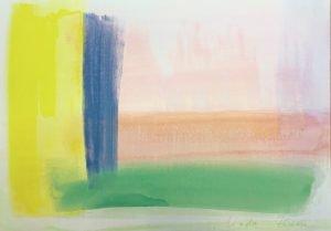 Linda Zivere: Stillness
