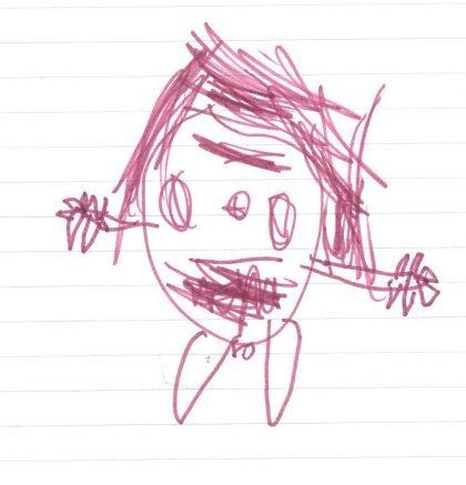 Barnestreger – køn & seksualitet i børns tegninger