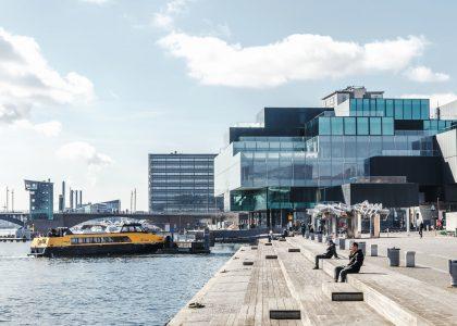 Dansk Arkitektur Center – DAC