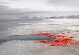 Henrik Saxgren: Grønland – Ultima Thule
