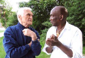 Lennox Raphael & Jesper Dalmose: VIDEO COLLAGE