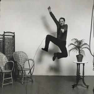 Poul Pedersen: Fotografi er fotografi er fotografi..