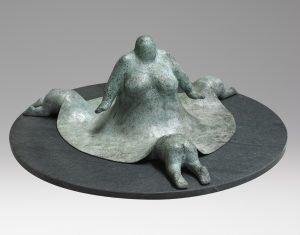 Keld Moseholm: Figuration i rum
