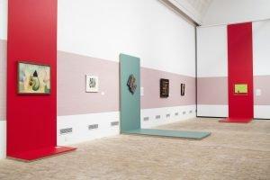 Medgang og modgang – Udvekslinger mellem dansk og tysk kunst – Før