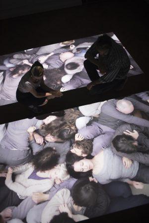 Medgang & modgang – Udvekslinger mellem dansk og tysk kunst – Nu